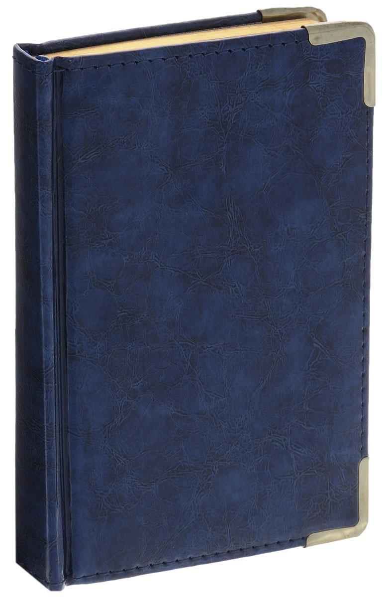 Listoff Записная книжка Nappa 96 листов в клетку80Б5B1грЗаписная книжка Listoff Nappa - незаменимый атрибут современного человека, необходимый для рабочих и повседневных записей в офисе и дома. Обложка выполнена из высококачественной искусственной кожи, с прострочкой по периметру и поролоновой подкладкой. Записная книжка имеет трехсторонний золотой обрез. Она содержит 96 листов в клетку. Записная книжка Listoff Nappa станет достойным аксессуаром среди ваших канцелярских принадлежностей. Она пригодится как для деловых людей, так и для любителей записывать свои мысли, писать мемуары или делать наброски новых стихотворений.