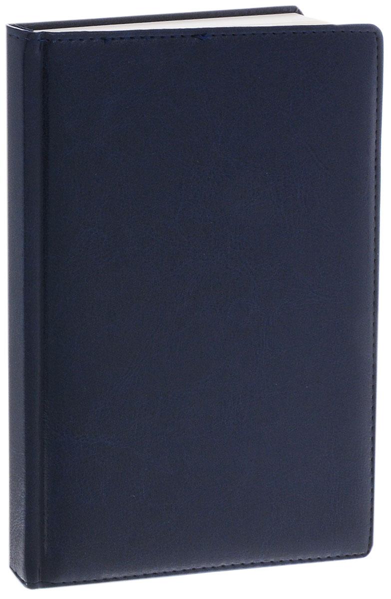 Listoff Записная книжка 120 листов в клетку цвет синий72523WDЗаписная книжка Listoff - незаменимый атрибут современного человека, необходимый для рабочих и повседневных записей в офисе и дома. Обложка выполнена из высококачественной искусственной кожи, с прострочкой по периметру и поролоновой подкладкой. Записная книжка содержит 120 листов в клетку. Записная книжка Listoff станет достойным аксессуаром среди ваших канцелярских принадлежностей. Она пригодится как для деловых людей, так и для любителей записывать свои мысли, писать мемуары или делать наброски новых стихотворений.
