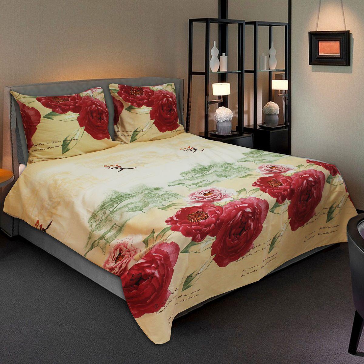 Комплект белья Amore Mio Mademoiselle, 1,5-спальный, наволочки 70х70391602Комплект постельного белья Amore Mio является экологически безопасным для всей семьи, так как выполнен из бязи (100% хлопок). Комплект состоит из двух пододеяльников, простыни и двух наволочек. Постельное белье оформлено оригинальным рисунком и имеет изысканный внешний вид.Легкая, плотная, мягкая ткань отлично стирается, гладится, быстро сохнет. Рекомендации по уходу: Химчистка и отбеливание запрещены.Рекомендуется стирка в прохладной воде при температуре не выше 30°С.