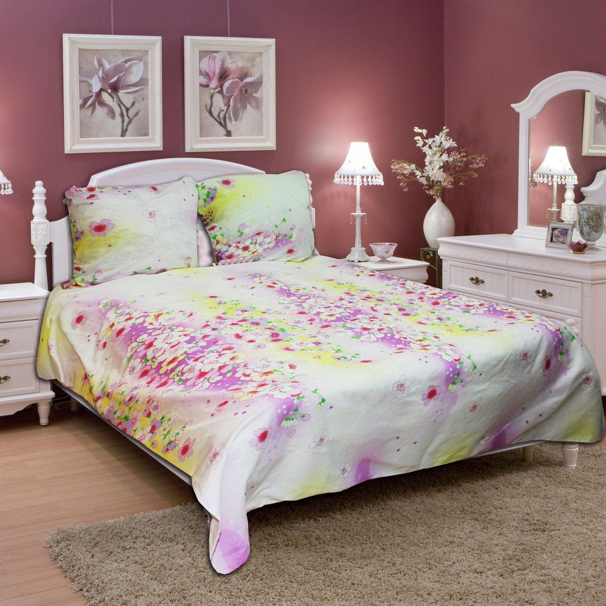 Комплект белья Amore Mio Soft, евро, наволочки 70х70391602Комплект постельного белья Amore Mio является экологически безопасным для всей семьи, так как выполнен из бязи (100% хлопок). Комплект состоит из пододеяльника, простыни и двух наволочек. Постельное белье оформлено оригинальным рисунком и имеет изысканный внешний вид.Легкая, плотная, мягкая ткань отлично стирается, гладится, быстро сохнет. Рекомендации по уходу: Химчистка и отбеливание запрещены.Рекомендуется стирка в прохладной воде при температуре не выше 30°С.