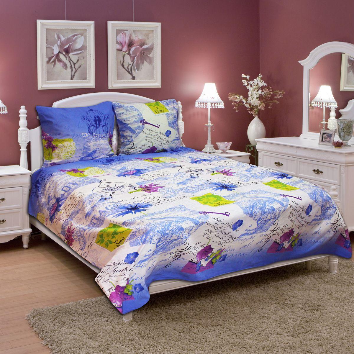 Комплект белья Amore Mio Flower BL, евро, наволочки 70х704630003364517Комплект постельного белья Amore Mio является экологически безопасным для всей семьи, так как выполнен из бязи (100% хлопок). Комплект состоит из пододеяльника, простыни и двух наволочек. Постельное белье оформлено оригинальным рисунком и имеет изысканный внешний вид.Легкая, плотная, мягкая ткань отлично стирается, гладится, быстро сохнет. Рекомендации по уходу: Химчистка и отбеливание запрещены.Рекомендуется стирка в прохладной воде при температуре не выше 30°С.