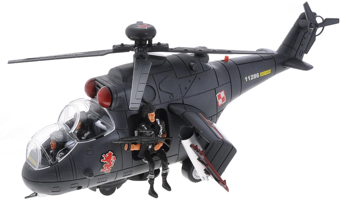 ABtoys Вертолет