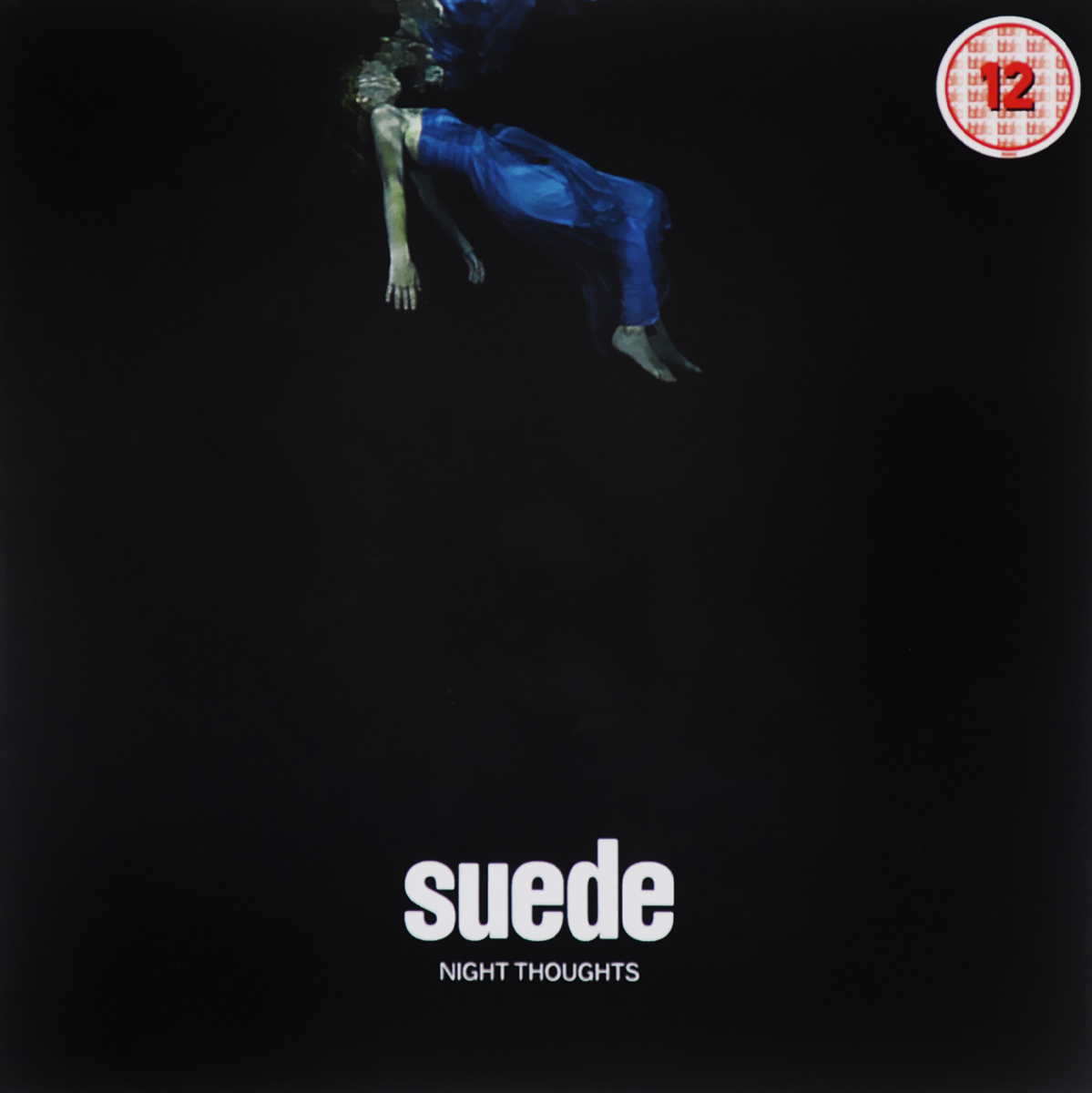Suede Suede. Night Thoughts (CD + DVD) when you re strange cd