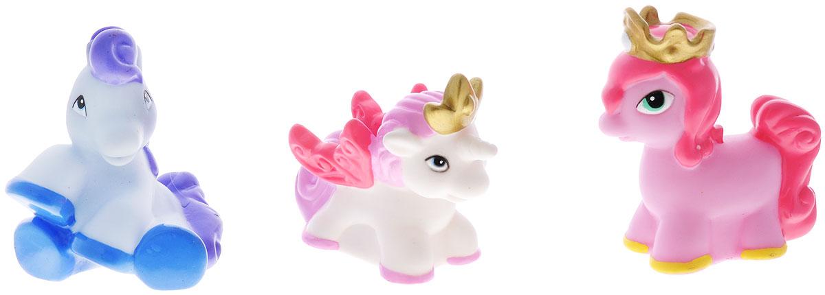 Simba Игрушки для ванной Filly 3 шт simba simba filly мягкая лошадка эльф 30 см