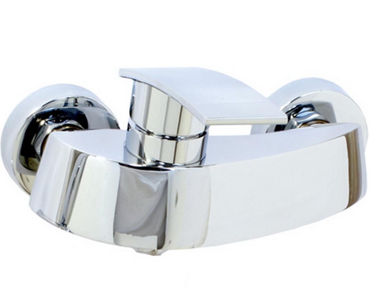 Смеситель для душа Argo Alfa29383Смеситель для душа Argo Alfa предназначен для смешивания холодной и горячей воды, устанавливается на стену. Выполнен из высококачественного металла с покрытием из никеля и хрома.Запорный механизм: картридж d-35мм Short-size SEDAL Комплектация:Душевой шланг растяжной 150 - 180 см, оплётка хромированная нержавеющая сталь, учащённый двойной замок, 1/2 с конусом свободного вращенияДушевая лейка Premium четырёхпозиционная: душ, массаж, аэро, душ/аэро Кронштейн наклонныйПредохранительные накладки для монтажа крепёжных гаек