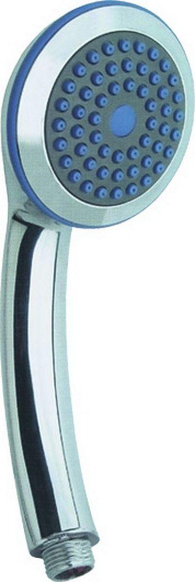 Лейка душевая Fikus, 22,5 х 9,5 см3520Лейка душевая Argo Fikus, выполненная из прочного пластика, воплощает в себе стильную простоту и комфорт виспользовании. Внутренняя конструкция изделия обеспечивает достаточный напор струи даже при низком давлении воды в системе водопровода.Душевая лейка Argo Fikus удобна и практична в работе.Размер: 22,5 х 9,5 см.