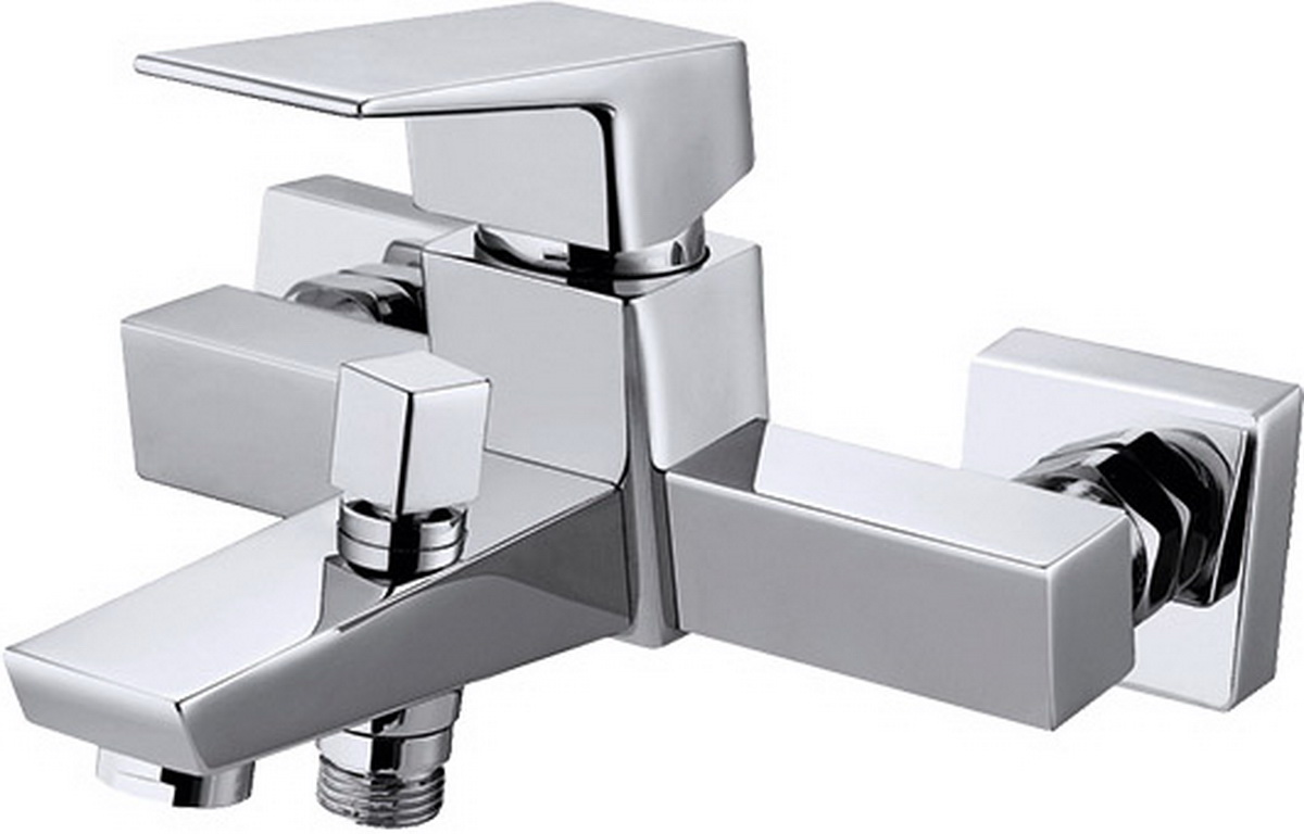 Смеситель для ванны Argo Grano, цвет: металлическийBL505Смеситель для ванны Argo Grano предназначен для смешивания холодной и горячей воды, устанавливается на стену. Выполнен из высококачественного металла с покрытием из никеля и хрома.Запорный механизм: картридж d-35 мм Short-size SEDAL (Испания)Тип дайвотера: штоковый Аэратор: М24х1 наружная резьба NEOPERL CASCADE SLC Антикалькар 22,8 - 25,2 л/мин при 0,3 Мпа Крепеж: эксцентрик усиленный 3/4 х 1/2 с редуктором шума + прокладка-фильтр Комплектация:душевой шланг растяжной 150 - 180 см, оплётка - хромированная нержавеющая сталь, учащённый двойной замок, 1/2 с конусом свободного вращениядушевая лейка GRANOкронштейн наклонныйключ для демонтажа аэратора предохранительные накладки для монтажа крепёжных гаек