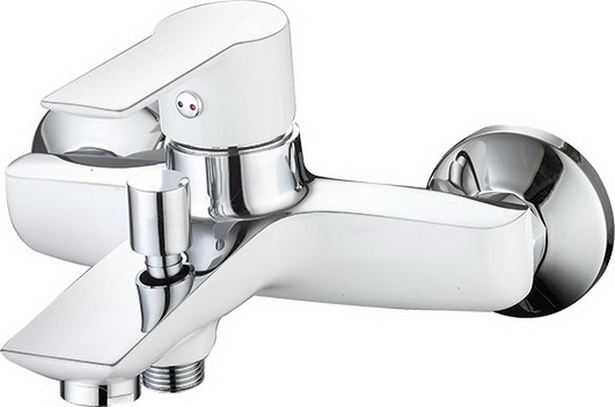 Смеситель для ванны Argo Olimp, цвет: хром, белый, длина 15,38 смBL505Смеситель для ванны Argo Olimp предназначен для смешивания холодной и горячей воды, устанавливается на стену. Выполнен из высококачественного металла с покрытием из никеля и хрома.Запорный механизм: картридж d-35 мм Short-size SEDAL (Испания)Тип дайвотера: штоковыйАэратор: М24х1 наружная резьба NEOPERL CASCADE SLC Антикалькар 22,8 - 25,2 л/мин при 0,3 Мпа Крепеж: эксцентрик усиленный 3/4 х 1/2 с редуктором шума + прокладка-фильтр Комплектация:душевой шланг растяжной 150 - 180 см, оплётка - хромированная нержавеющая сталь, учащённый двойной замок, 1/2 с конусом свободного вращения душевая лейка PREMIUM четырёхпозиционная: душ, массаж, аэро, душ/аэрокронштейн наклонный ключ для демонтажа аэраторапредохранительные накладки для монтажа крепёжных гаек
