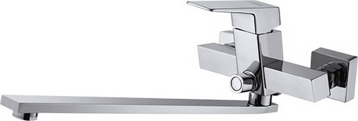Смеситель для ванны и умывальника Argo Grano, керамический, цвет: металлический, длина 29 см3520Смеситель для ванны и умывальника Argo Grano предназначен для смешивания холодной и горячей воды, устанавливается на стену. Выполнен из высококачественного металла с покрытием из никеля и хрома.Запорный механизм: картридж d-35 мм Short-size SEDAL (Испания) Тип дайвотера: керамбукса Аэратор: М24х1 наружная резьба NEOPERL CASCADE SLC Антикалькар 22,8 - 25,2 л/мин при 0,3 Мпа Крепеж: эксцентрик усиленный 3/4 х 1/2 с редуктором шума + прокладка-фильтр Комплектация:душевой шланг растяжной 150 - 180 см, оплетка - хромированная нержавеющая сталь, учащённый двойной замок, 1/2 с конусом свободного вращениядушевая лейка GRANOкронштейн наклонный ключ для демонтажа аэраторапредохранительные накладки для монтажа крепежных гаек