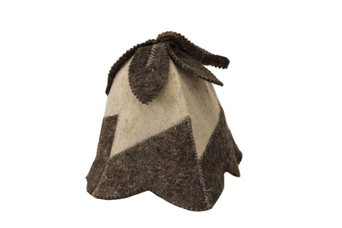 Proffi Home Колпак для сауны колокольчик.RSP-202SТип: ШапкаКоличество предметов в наборе: 1 шт.ШапкаТип шапки: МужскаяМатериал шапки: Шерсть