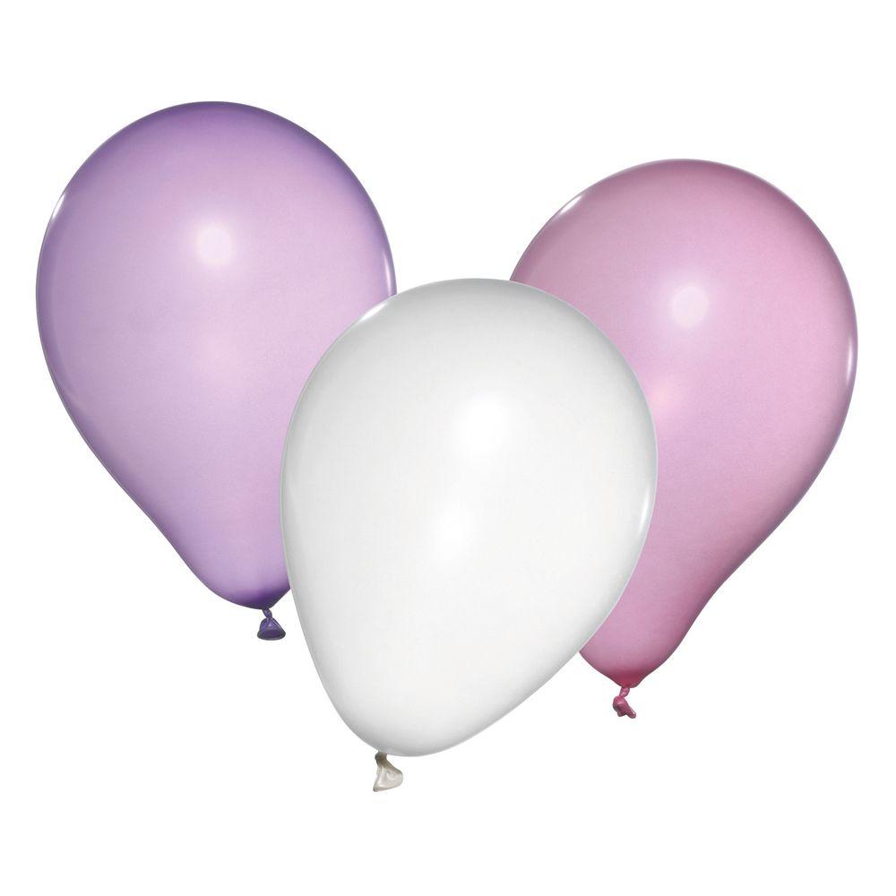 Susy Card Набор воздушных шариков Принцесса 10 шт
