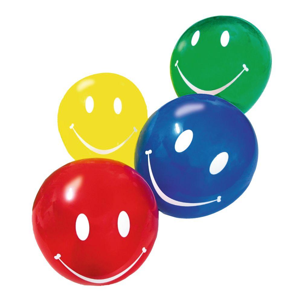 Susy Card Набор воздушных шариков Smile 10 шт