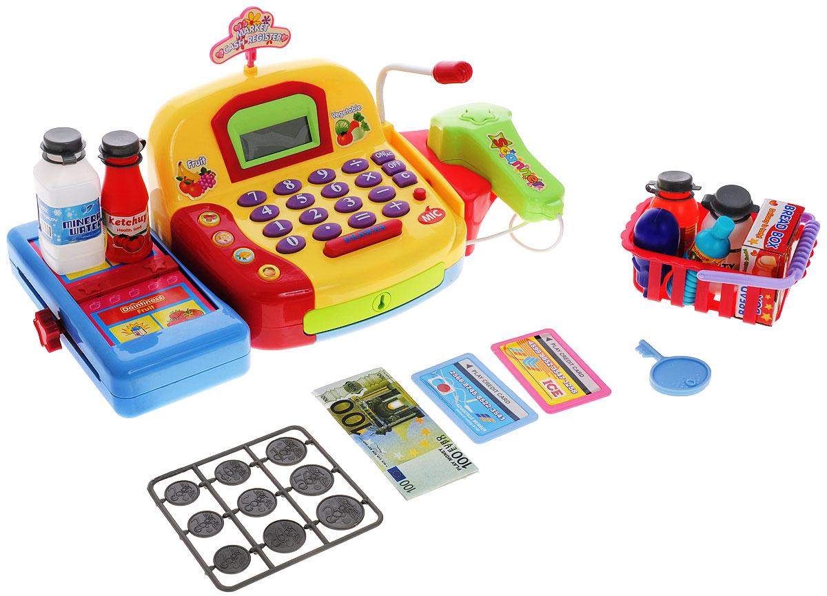 ABtoys Игровой набор Вместе за покупками
