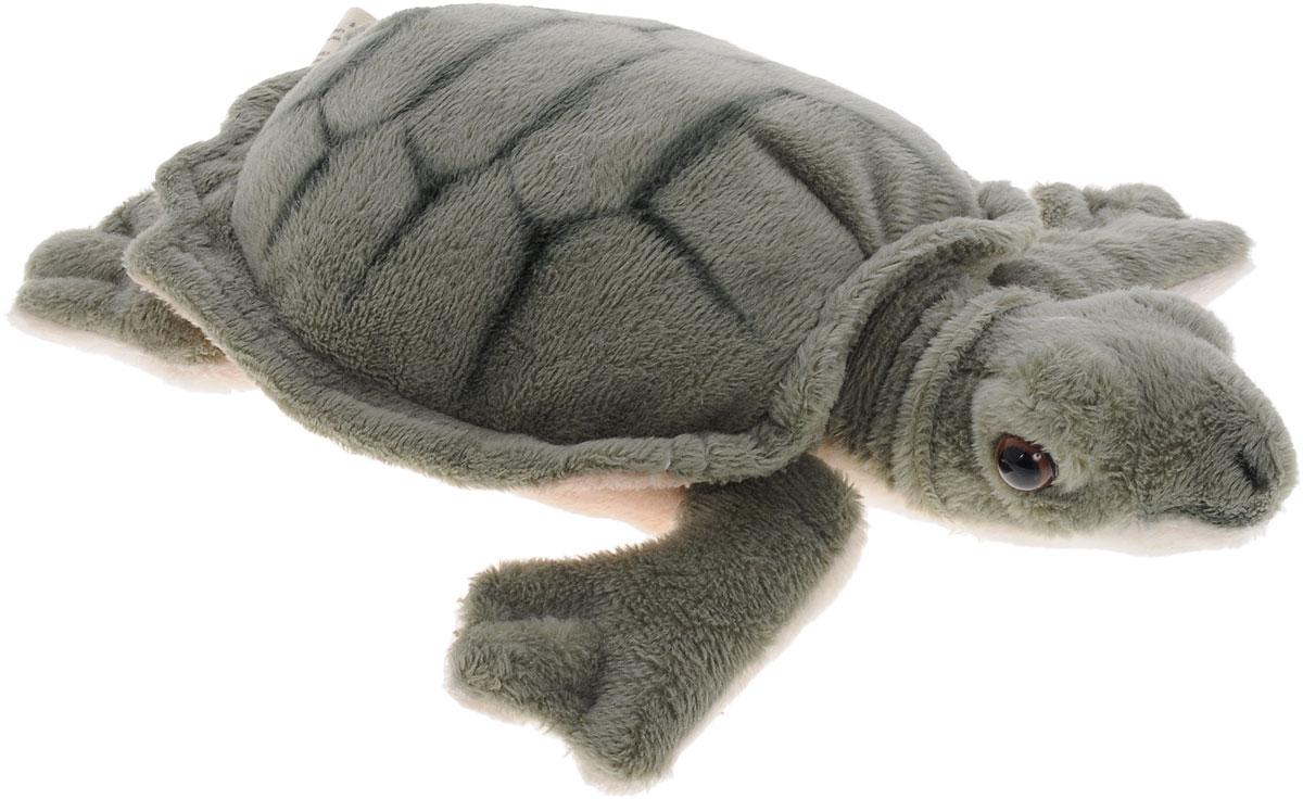 WWF Мягкая игрушка Черепаха 22 см wwf мягкая игрушка черепаха 30 см
