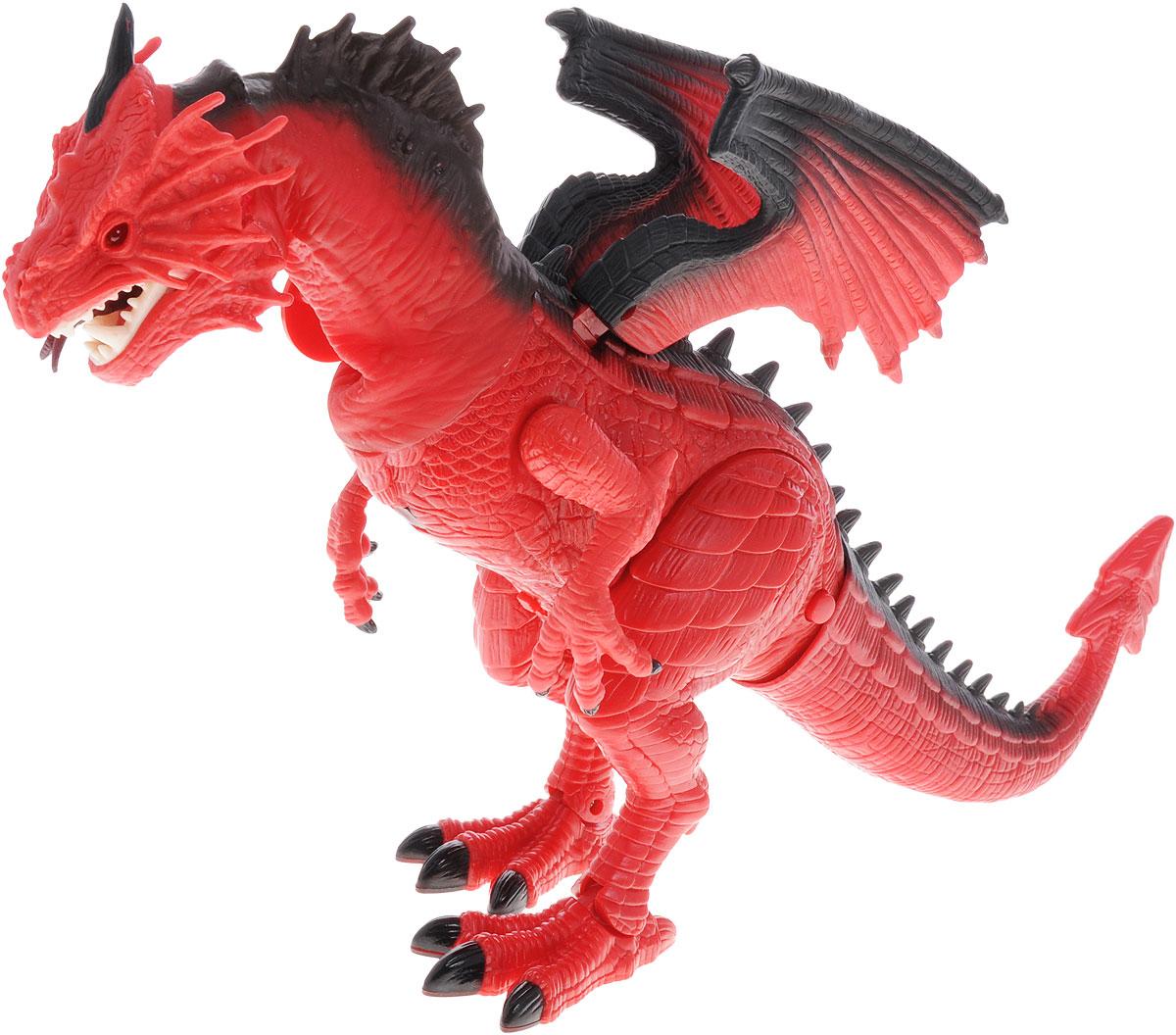 Dragon Игрушка на инфракрасном управлении Мегазавр