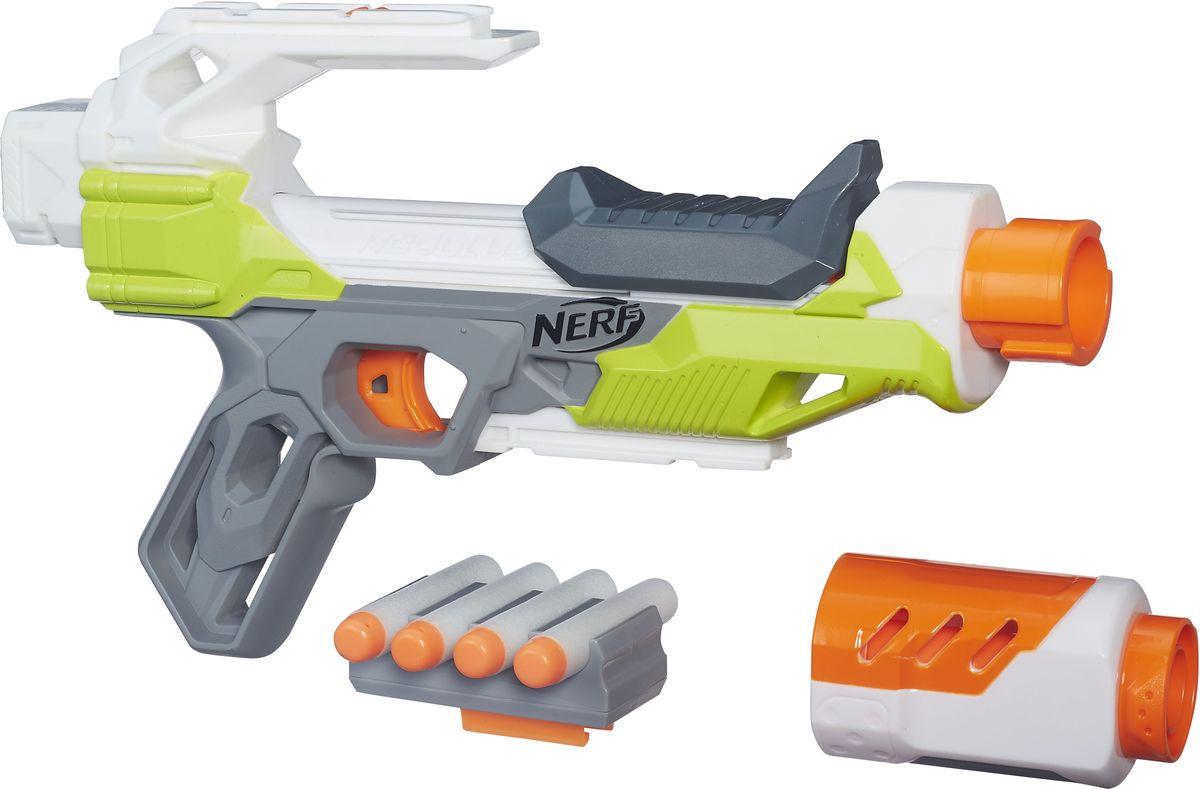 Nerf Бластер N-Strike Modulus Ionfire hasbro nerf n strike elite xd modulus b1538