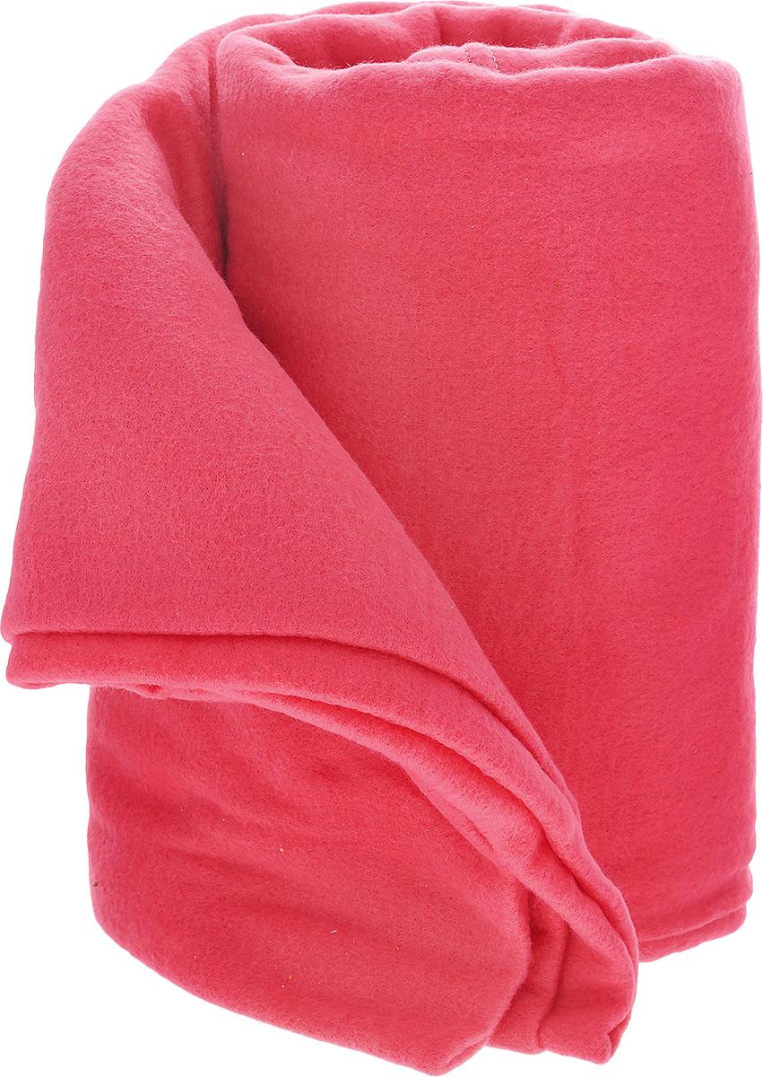 Покрывало флисовое Диана, цвет: малиновый, 150 х 200 смU210DFИзящное покрывало Диана, выполненное из корал флиса (100% полиэстер), гармонично впишется в интерьер вашего дома и создаст атмосферу уюта и комфорта. Корал флис имеет фактуру велюра, ткань приятная на ощупь, мягкая и слегка пушистая, но при этом очень легкая, хорошо сохраняет тепло, устойчива к стирке и износу. Благодаря мягкой и приятной текстуре, глубоким и насыщенным цветам, такое покрывало станет модной, практичной и уютной деталью вашего интерьера. Покрывало согреет в прохладную погоду и будет превосходно дополнять интерьер вашей спальни. Высочайшее качество материала гарантирует безопасность не только взрослых, но и самых маленьких членов семьи.Покрывало может подчеркнуть любой стиль интерьера, задать ему нужный тон - от игривого до ностальгического. Покрывало - это такой подарок, который будет всегда актуален, особенно для ваших родных и близких, ведь вы дарите им частичку своего тепла!