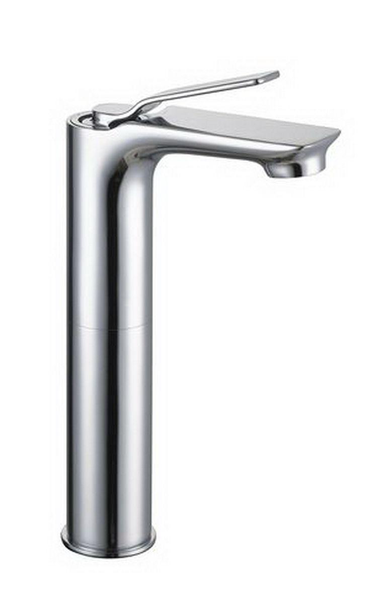 Смеситель для умывальника Argo Adam, высота 26 смBL505Смеситель для умывальника под чашу Argo Adam предназначен для смешивания холодной и горячей воды, устанавливается на мойку. Выполнен из высококачественного металла с покрытием из никеля и хрома. Запорный механизм: картридж d-25 мм Short-size CITEC (Испания) Аэратор: М24х1 внутренний Neoperl Шарнир + 100 13,5 - 15 л/мин при 0,3 Мпа Крепеж: втулка + гайкаКомплектация: гибкая подводка Mateu (длина 50 см)ключ для демонтажа аэратора
