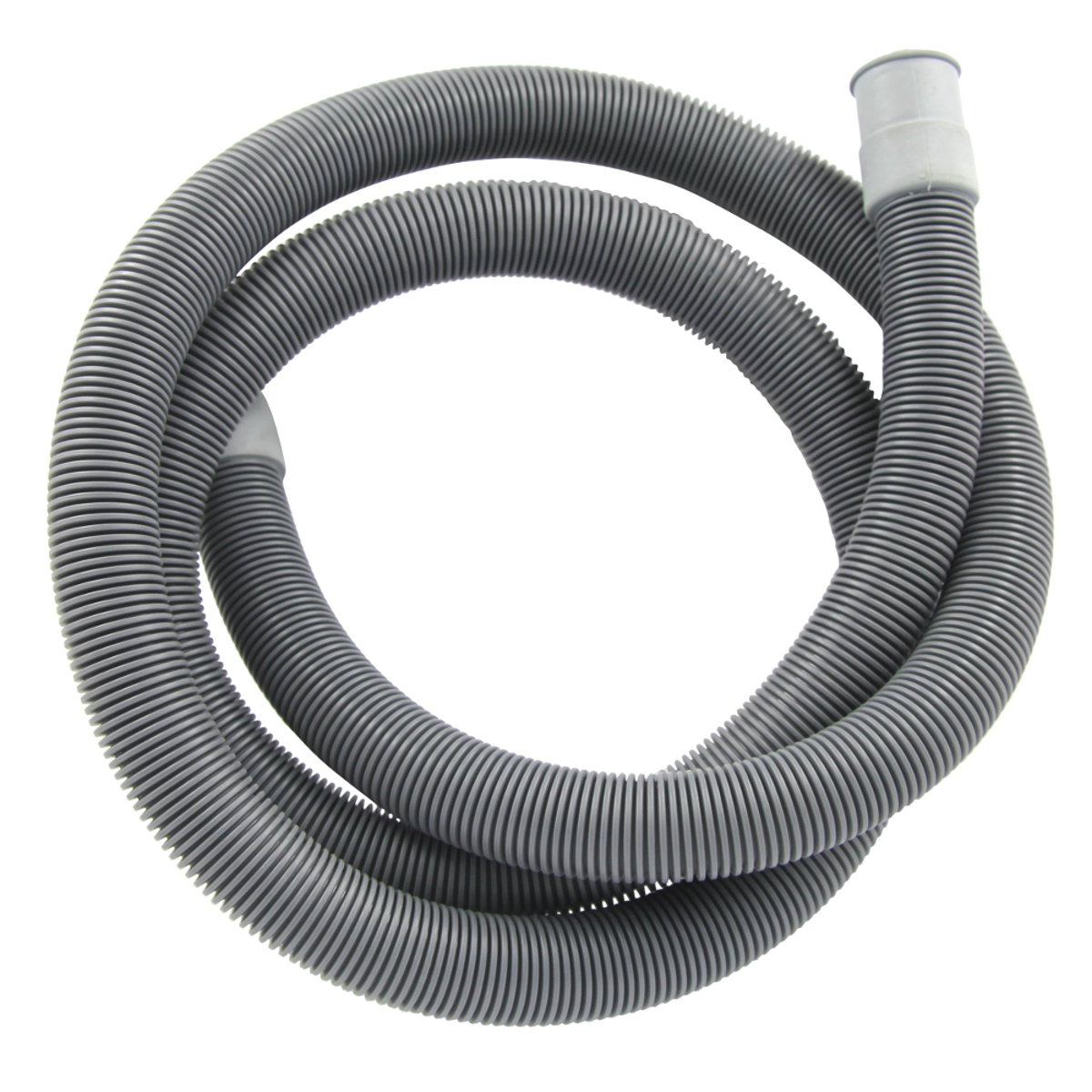 Шланг сливной для стиральной машины, 3,5м ЗИП-ФЛЕКСИС.100353Шланг сливной предназначен для отведения использованной воды в систему канализацииДлина 3,5 метра.