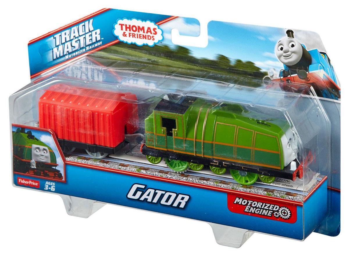 Thomas & Friends Базовый паровозик Гатор