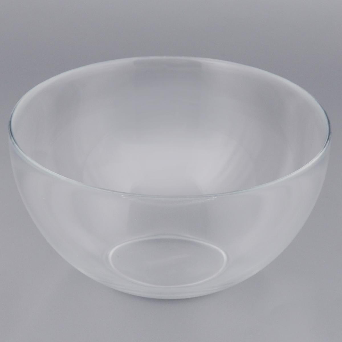 Миска Tescoma Giro, диаметр 16 смG5921Миска Tescoma Giro выполнена из высококачественного стекла и предназначена для подачи салатов и других блюд. Изделие сочетает в себеизысканный дизайн с максимальной функциональностью. Она прекрасно впишется в интерьер вашей кухни и станет достойным дополнением к кухонному инвентарю. Миска Tescoma Giro подчеркнет прекрасный вкус хозяйки и станет отличным подарком. Можно использовать в СВЧ и мыть в посудомоечной машине.Диаметр миски (по верхнему краю): 16 см. Высота стенки: 8,5 см.