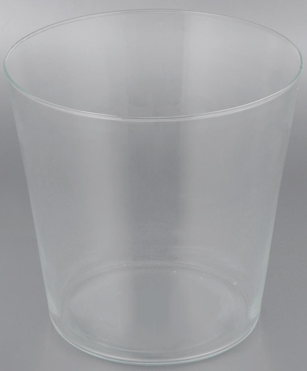 Ваза декоративная Феникс-Презент Конус-рома 2, высота 18 смFS-91909Элегантная ваза Феникс-Презент Конус-рома 2 выполнена из высококачественного прозрачного стекла.Изделие придется по вкусу и ценителям классики, и тем, кто предпочитает утонченность и изящность. Вы можете поставить вазу в любом месте, где она будет удачно смотреться и радовать глаз. Такая ваза подойдет для декора интерьера. Кроме того - это отличный вариант подарка для ваших близких и друзей.Высота вазы: 18 см.Диаметр (по верхнему краю): 18 см.Диаметр дна: 13 см.Объем вазы: 3,2 л.