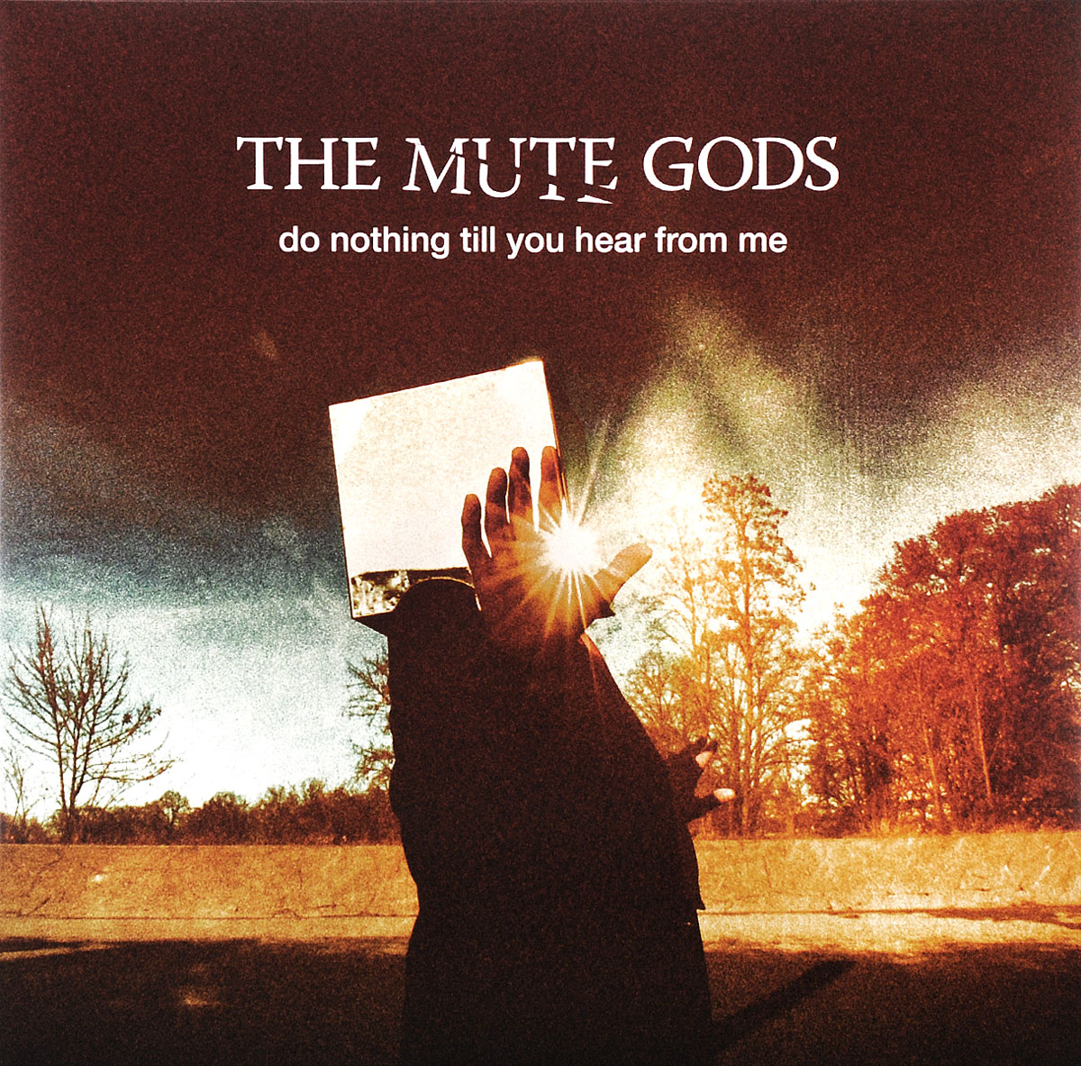 The Mute Gods The Mute Gods. Do Nothing Till You Hear From Me (2 LP) injustice gods among us year five vol 2