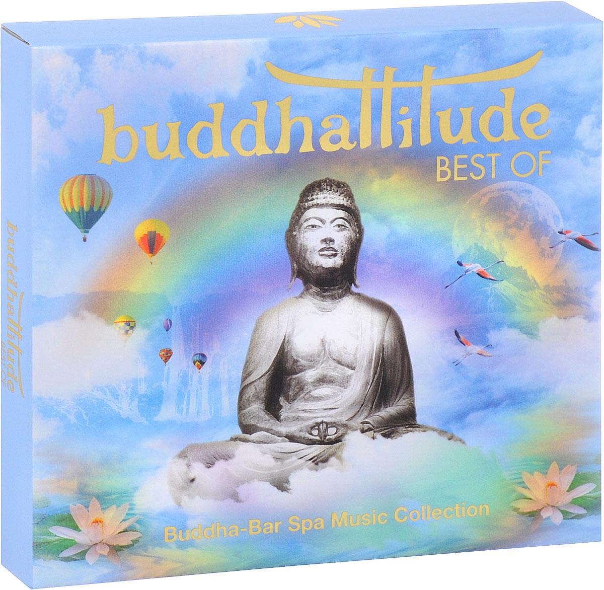 Buddhattitude. Best Of (2 CD)