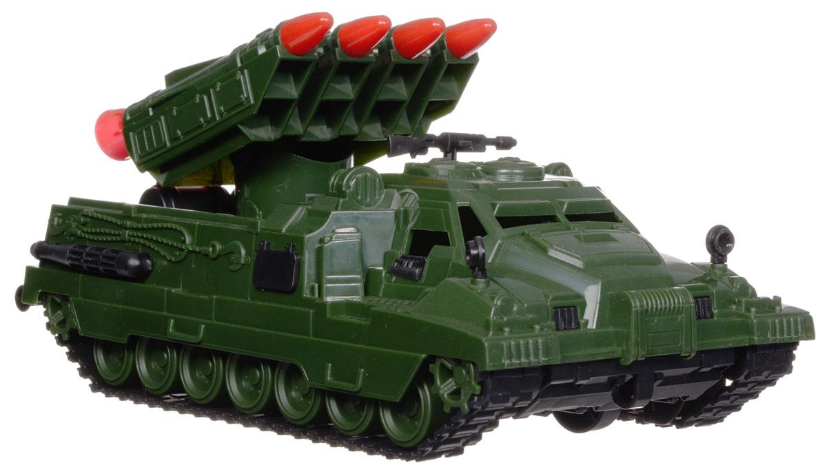 Нордпласт Ракетная установка Страж