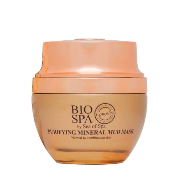 Sea of Spa Маска очищающая грязевая с оливковым маслом и водорослью, 50 млFS-00897- очищает поверхность кожи от омертвевших клеток, а поры от глубоких загрязнений и сальных пробок;- уменьшает воспалительные процессы, заживляет ранки и стирает следы от прыщиков;- содержит полезные масла и жирные кислоты в большой концентрации, благодаря чему заметно смягчает кожу;- матирует и выравнивает тон лица. При регулярном применении маски 2 раза в неделю налаживается работа сальных желез, благодаря чему заметно минимизируется жирный блеск и количествовоспалений, матовый оттенок сохраняется в течение всего дня!