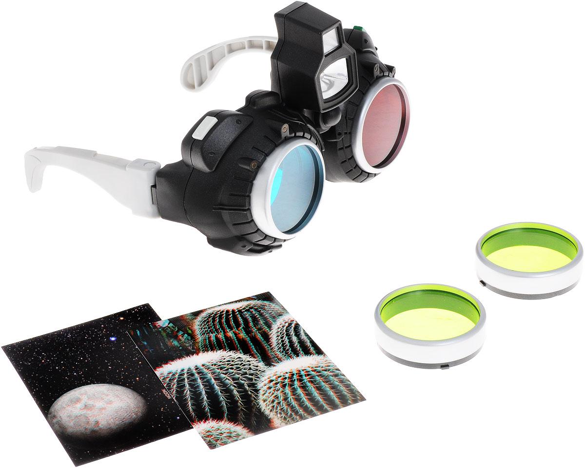 ABtoys Очки 3D Супер шпион с функцией ночного видения
