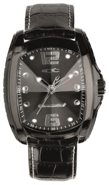 Часы мужские наручные Chronotech Android, цвет: черный. RW0007BM8434-58AEЧасы наручные CHRONOTECH RW0007Водостойкость: 50м (5 АТМ)