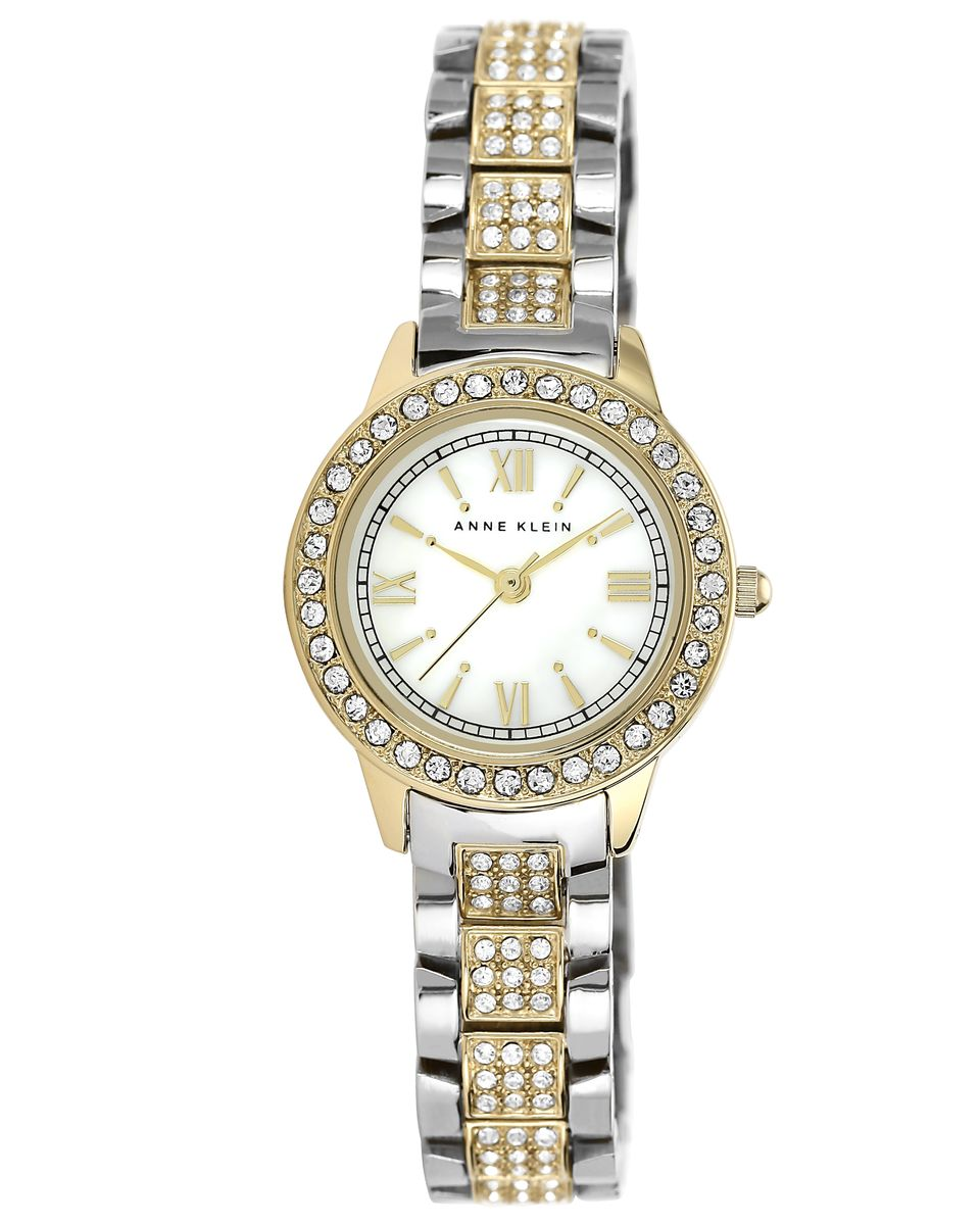 Zakazat.ru: Наручные часы женские Anne Klein, цвет: серый металлик, серый. 1493MPTT