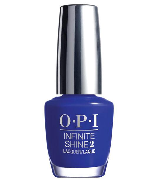 OPI Infinite Shine Лак для ногтей Indignantly Indigo, 15 млSC-FM20104-«Линия Infinite Shine была разработана в ответ на желание покупателей получить лаковые покрытия, которые не уступают гелевым, имеют самые модные оттенки, обладают уникальной формулой и носят культовые имена, которыми так знаменита компания OPI», — объясняет Сюзи Вайс-Фишманн, соучредитель и исполнительный вице-президент OPI. -«Покрытие Infinite Shine наносится и снимается точно так же, как и обычные лаки для ногтей, однако вы получаете те самые блеск и стойкость, которые отличают гелевую формулу!»Палитра Infinite Shine включает в себя широкий спектр оттенков,: от нейтральных до ярко-красных, оранжевых, розовых, а далее до темно-серых, синих и черного. В лаках Infinite Shine используется запатентованная формула. Каждый флакон снабжен эксклюзивной кистью ProWide™ для идеального нанесения.