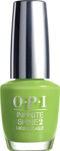 OPI Infinite Shine Лак для ногтей To the Finish Lime!, 15 мл294-297-«Линия Infinite Shine была разработана в ответ на желание покупателей получить лаковые покрытия, которые не уступают гелевым, имеют самые модные оттенки, обладают уникальной формулой и носят культовые имена, которыми так знаменита компания OPI», — объясняет Сюзи Вайс-Фишманн, соучредитель и исполнительный вице-президент OPI. -«Покрытие Infinite Shine наносится и снимается точно так же, как и обычные лаки для ногтей, однако вы получаете те самые блеск и стойкость, которые отличают гелевую формулу!»Палитра Infinite Shine включает в себя широкий спектр оттенков,: от нейтральных до ярко-красных, оранжевых, розовых, а далее до темно-серых, синих и черного. В лаках Infinite Shine используется запатентованная формула. Каждый флакон снабжен эксклюзивной кистью ProWide™ для идеального нанесения.