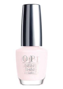 OPI Infinite Shine Лак для ногтей Beyond Pale Pink, 15 мл1301210-«Линия Infinite Shine была разработана в ответ на желание покупателей получить лаковые покрытия, которые не уступают гелевым, имеют самые модные оттенки, обладают уникальной формулой и носят культовые имена, которыми так знаменита компания OPI», — объясняет Сюзи Вайс-Фишманн, соучредитель и исполнительный вице-президент OPI. -«Покрытие Infinite Shine наносится и снимается точно так же, как и обычные лаки для ногтей, однако вы получаете те самые блеск и стойкость, которые отличают гелевую формулу!»Палитра Infinite Shine включает в себя широкий спектр оттенков,: от нейтральных до ярко-красных, оранжевых, розовых, а далее до темно-серых, синих и черного. В лаках Infinite Shine используется запатентованная формула. Каждый флакон снабжен эксклюзивной кистью ProWide™ для идеального нанесения.