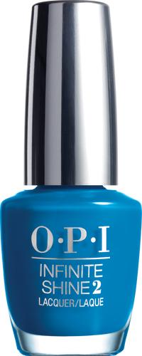 OPI Infinite Shine Лак для ногтей Wild Blue Yonder, 15 мл5010777139655-«Линия Infinite Shine была разработана в ответ на желание покупателей получить лаковые покрытия, которые не уступают гелевым, имеют самые модные оттенки, обладают уникальной формулой и носят культовые имена, которыми так знаменита компания OPI», — объясняет Сюзи Вайс-Фишманн, соучредитель и исполнительный вице-президент OPI. -«Покрытие Infinite Shine наносится и снимается точно так же, как и обычные лаки для ногтей, однако вы получаете те самые блеск и стойкость, которые отличают гелевую формулу!»Палитра Infinite Shine включает в себя широкий спектр оттенков,: от нейтральных до ярко-красных, оранжевых, розовых, а далее до темно-серых, синих и черного. В лаках Infinite Shine используется запатентованная формула. Каждый флакон снабжен эксклюзивной кистью ProWide™ для идеального нанесения.