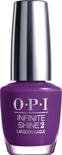 OPI Infinite Shine Лак для ногтей Pupletual Emotion, 15 мл4210201746348-«Линия Infinite Shine была разработана в ответ на желание покупателей получить лаковые покрытия, которые не уступают гелевым, имеют самые модные оттенки, обладают уникальной формулой и носят культовые имена, которыми так знаменита компания OPI», — объясняет Сюзи Вайс-Фишманн, соучредитель и исполнительный вице-президент OPI. -«Покрытие Infinite Shine наносится и снимается точно так же, как и обычные лаки для ногтей, однако вы получаете те самые блеск и стойкость, которые отличают гелевую формулу!»Палитра Infinite Shine включает в себя широкий спектр оттенков,: от нейтральных до ярко-красных, оранжевых, розовых, а далее до темно-серых, синих и черного. В лаках Infinite Shine используется запатентованная формула. Каждый флакон снабжен эксклюзивной кистью ProWide™ для идеального нанесения.