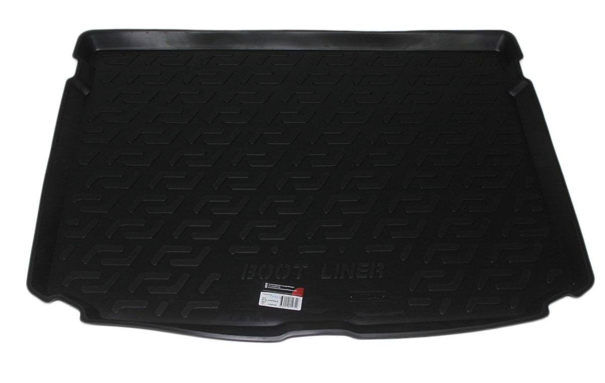 Коврик в багажник L.Locker, для Audi A3 (8V) sportback (12-)21395598Коврик L.Locker производится индивидуально для каждой модели автомобиля из современного и экологически чистого материала. Изделие точно повторяют геометрию пола автомобиля, имеет высокий борт, обладает повышенной износоустойчивостью, антискользящими свойствами, лишен резкого запаха и сохраняет свои потребительские свойства в широком диапазоне температур (от -50°С до +80°С).