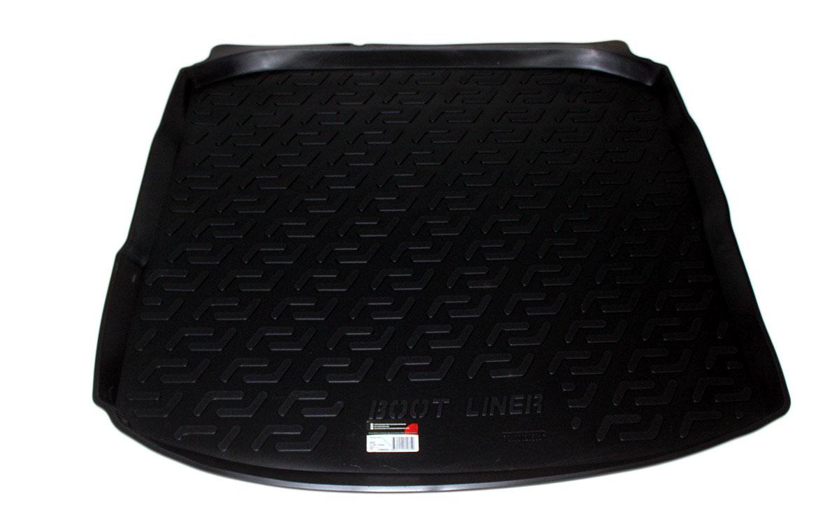 Коврик автомобильный L.Locker для Audi A3 (8V) sd (13-), в багажник72/14/11Коврики L.Locker производятся индивидуально для каждой модели автомобиля из современного и экологически чистого материала, точно повторяют геометрию пола автомобиля, имеют высокий борт от 4 см до 6 см, обладают повышенной износоустойчивостью, антискользящими свойствами, лишены резкого запаха, сохраняют свои пСтребительские свойства в широком диапазоне температур (от -50°С до +80°С).