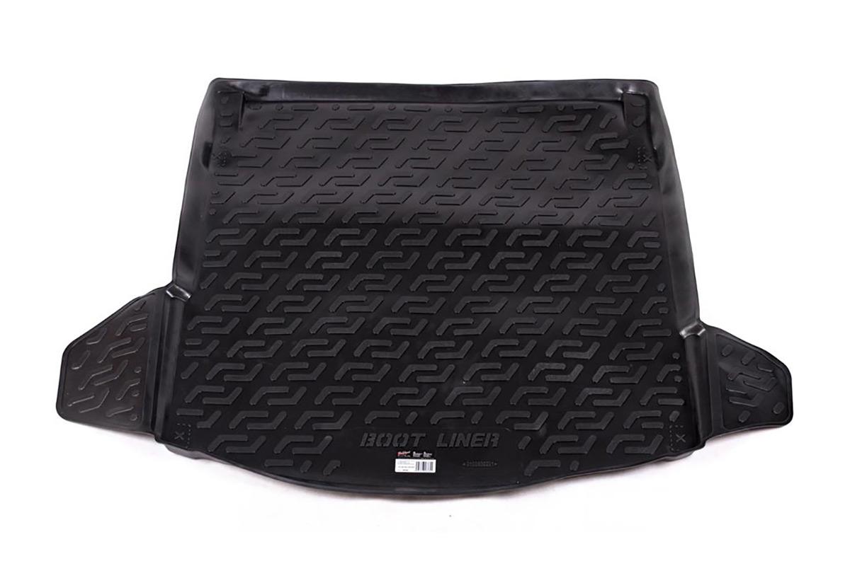 Коврик в багажник L.Locker, для Audi A4 sd (03-07)F0152431LDКоврик L.Locker производится индивидуально для каждой модели автомобиля из современного и экологически чистого материала. Изделие точно повторяют геометрию пола автомобиля, имеет высокий борт, обладает повышенной износоустойчивостью, антискользящими свойствами, лишен резкого запаха и сохраняет свои потребительские свойства в широком диапазоне температур (от -50°С до +80°С).