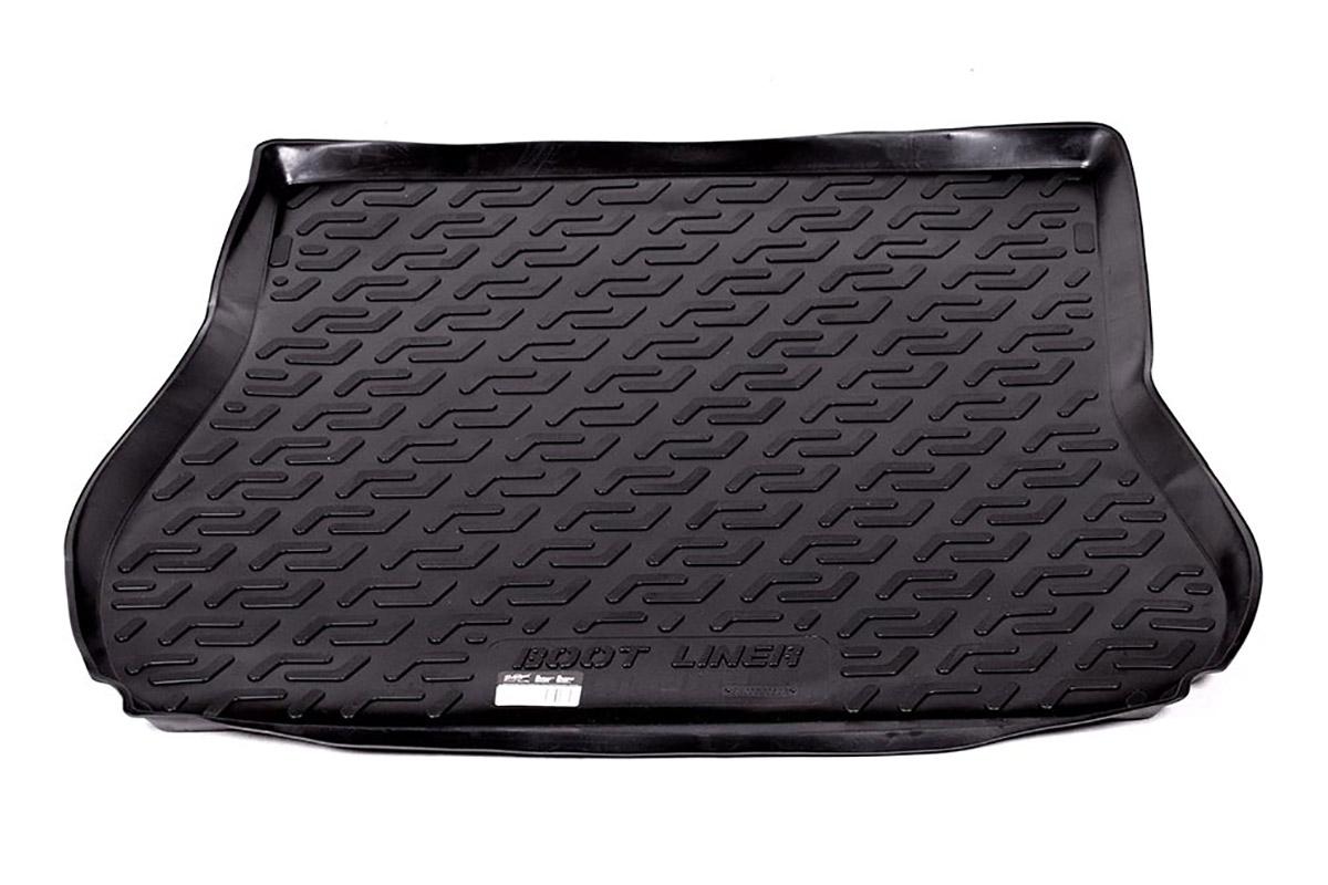 Коврик в багажник L.Locker, для Audi A4 Avant b6/b7 (8Е) (01-08)FA-5125-1 BlueКоврик L.Locker производится индивидуально для каждой модели автомобиля из современного и экологически чистого материала. Изделие точно повторяют геометрию пола автомобиля, имеет высокий борт, обладает повышенной износоустойчивостью, антискользящими свойствами, лишен резкого запаха и сохраняет свои потребительские свойства в широком диапазоне температур (от -50°С до +80°С).