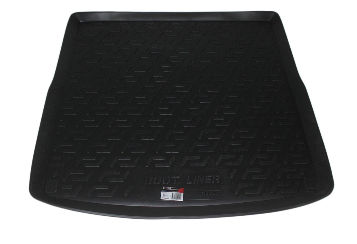 Коврик в багажник L.Locker, для Audi A4 alroad (B8) (11-)CA-3505Коврик L.Locker производится индивидуально для каждой модели автомобиля из современного и экологически чистого материала. Изделие точно повторяют геометрию пола автомобиля, имеет высокий борт, обладает повышенной износоустойчивостью, антискользящими свойствами, лишен резкого запаха и сохраняет свои потребительские свойства в широком диапазоне температур (от -50°С до +80°С).