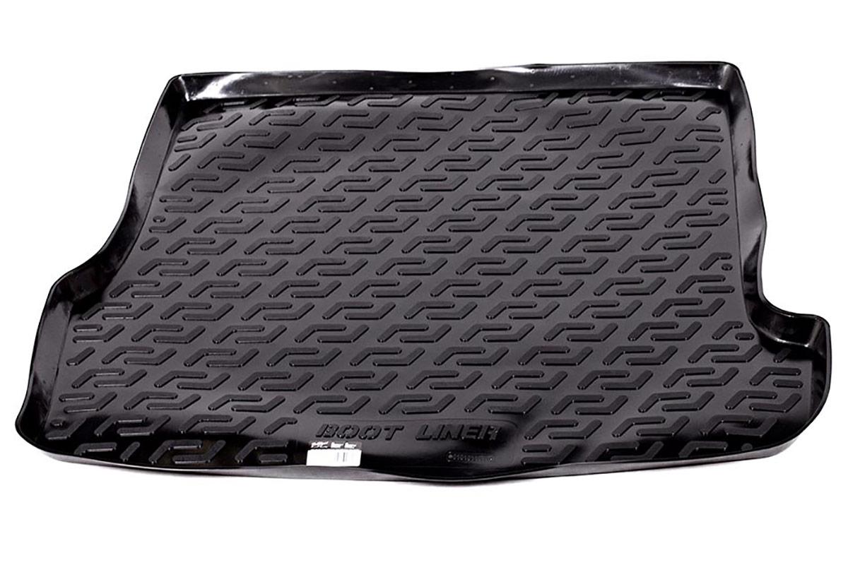Коврик в багажник L.Locker, для Volkswagen Passat B5 Variant (97-05)0102150101Коврик L.Locker производится индивидуально для каждой модели автомобиля из современного и экологически чистого материала. Изделие точно повторяют геометрию пола автомобиля, имеет высокий борт, обладает повышенной износоустойчивостью, антискользящими свойствами, лишен резкого запаха и сохраняет свои потребительские свойства в широком диапазоне температур (от -50°С до +80°С).