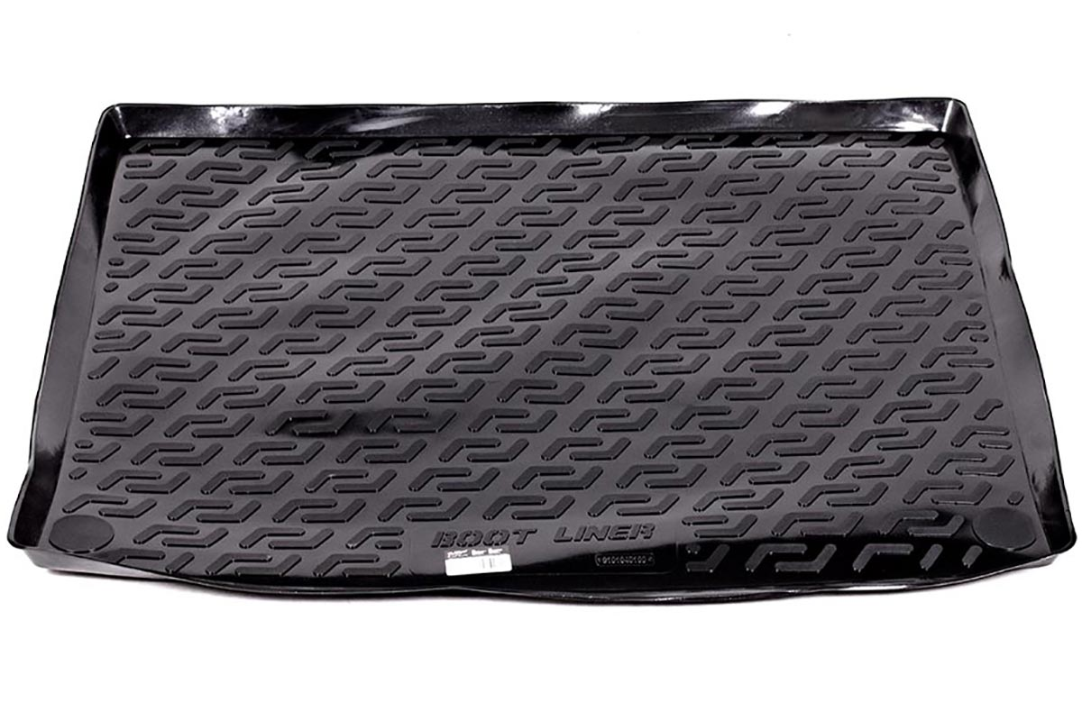 Коврик в багажник L.Locker, для Volkswagen Caravelle T5 long (09-)21395598Коврик L.Locker производится индивидуально для каждой модели автомобиля из современного и экологически чистого материала. Изделие точно повторяют геометрию пола автомобиля, имеет высокий борт, обладает повышенной износоустойчивостью, антискользящими свойствами, лишен резкого запаха и сохраняет свои потребительские свойства в широком диапазоне температур (от -50°С до +80°С).