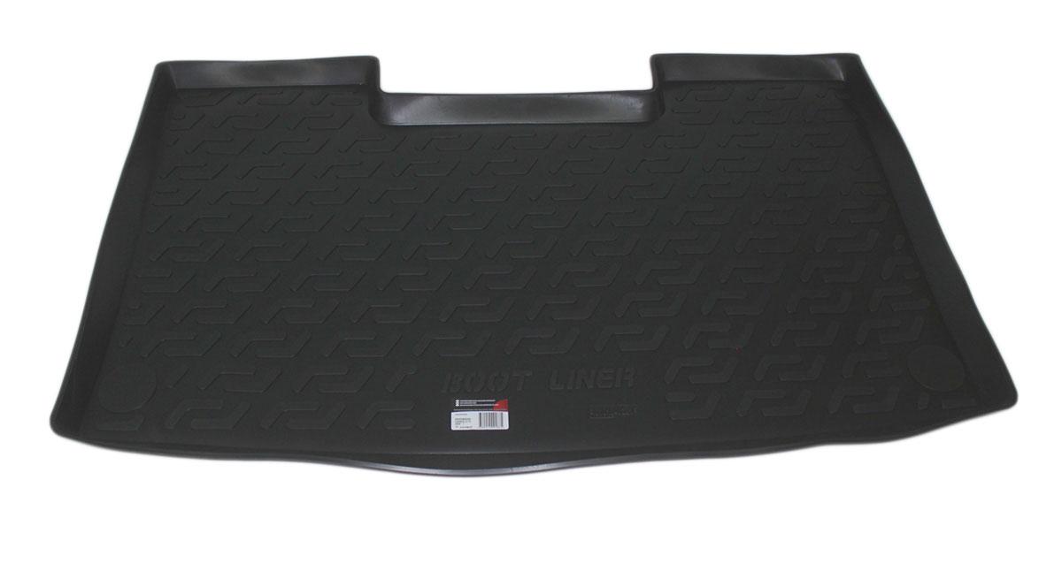 Коврик в багажник L.Locker, для Volkswagen Caravelle T5 (09-)98293777Коврик L.Locker производится индивидуально для каждой модели автомобиля из современного и экологически чистого материала. Изделие точно повторяют геометрию пола автомобиля, имеет высокий борт, обладает повышенной износоустойчивостью, антискользящими свойствами, лишен резкого запаха и сохраняет свои потребительские свойства в широком диапазоне температур (от -50°С до +80°С).