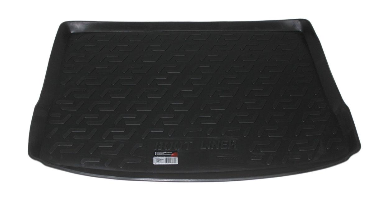 Коврик в багажник L.Locker, для Volkswagen Scirocco (08-)21395598Коврик L.Locker производится индивидуально для каждой модели автомобиля из современного и экологически чистого материала. Изделие точно повторяют геометрию пола автомобиля, имеет высокий борт, обладает повышенной износоустойчивостью, антискользящими свойствами, лишен резкого запаха и сохраняет свои потребительские свойства в широком диапазоне температур (от -50°С до +80°С).