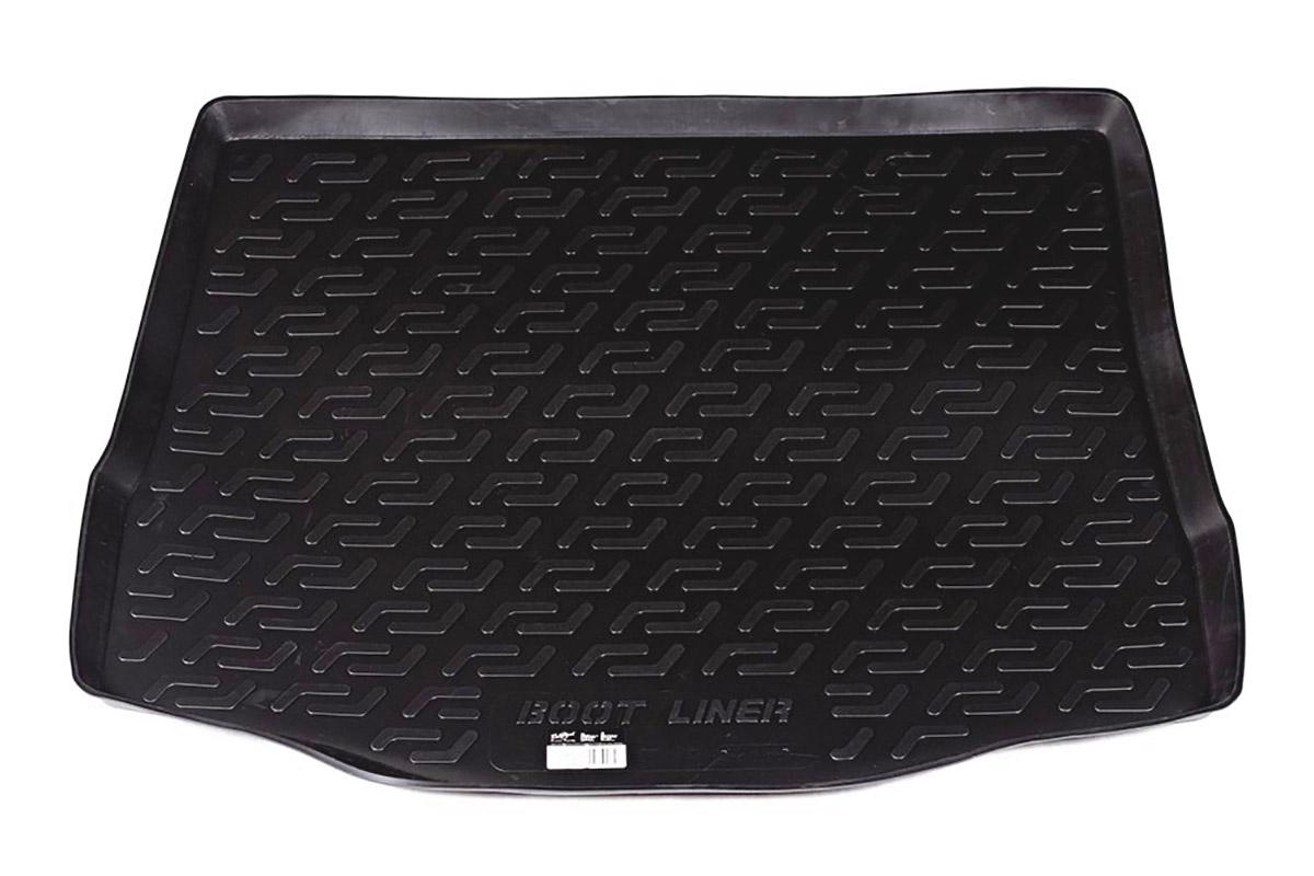 Коврик в багажник L.Locker, для Ford Focus II sd (08-)ABS-14,4 Sli BMCКоврик L.Locker производится индивидуально для каждой модели автомобиля из современного и экологически чистого материала. Изделие точно повторяют геометрию пола автомобиля, имеет высокий борт, обладает повышенной износоустойчивостью, антискользящими свойствами, лишен резкого запаха и сохраняет свои потребительские свойства в широком диапазоне температур (от -50°С до +80°С).