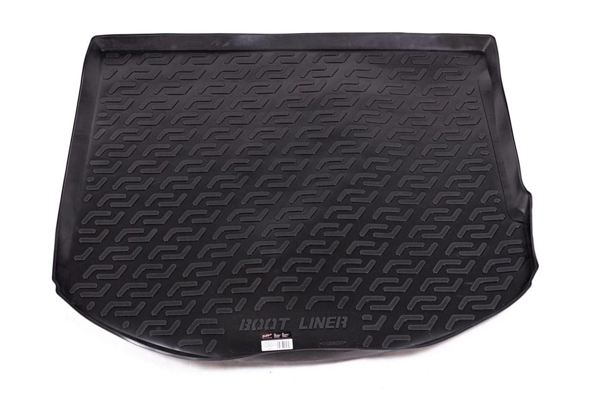 Коврик в багажник L.Locker, для Ford Mondeo IV Turnier (07-)21395599Коврик L.Locker производится индивидуально для каждой модели автомобиля из современного и экологически чистого материала. Изделие точно повторяют геометрию пола автомобиля, имеет высокий борт, обладает повышенной износоустойчивостью, антискользящими свойствами, лишен резкого запаха и сохраняет свои потребительские свойства в широком диапазоне температур (от -50°С до +80°С).