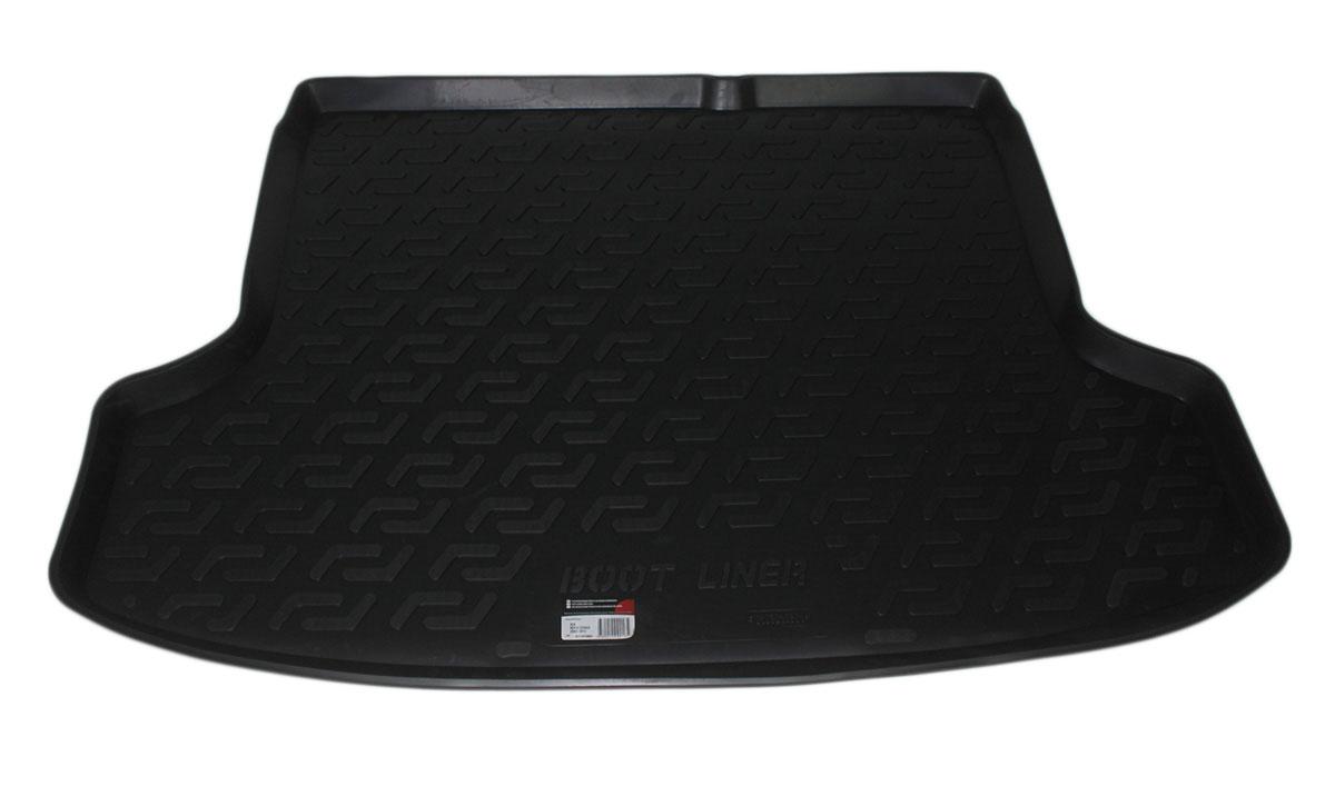 Коврик в багажник L.Locker, для Kia Rio II sd (05-11)0129030101Коврик L.Locker производится индивидуально для каждой модели автомобиля из современного и экологически чистого материала. Изделие точно повторяют геометрию пола автомобиля, имеет высокий борт, обладает повышенной износоустойчивостью, антискользящими свойствами, лишен резкого запаха и сохраняет свои потребительские свойства в широком диапазоне температур (от -50°С до +80°С).